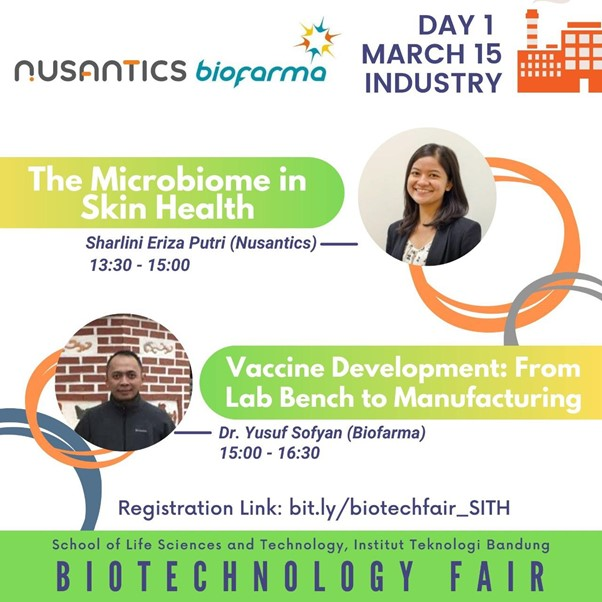 Biotechnology Industry: From Skin to Vaccine