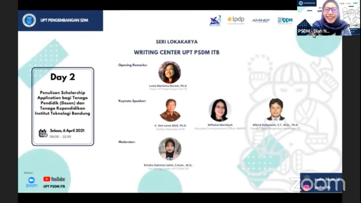 workshop-series-scholarship-application-composition-for-itb-educators-and-education-personnel