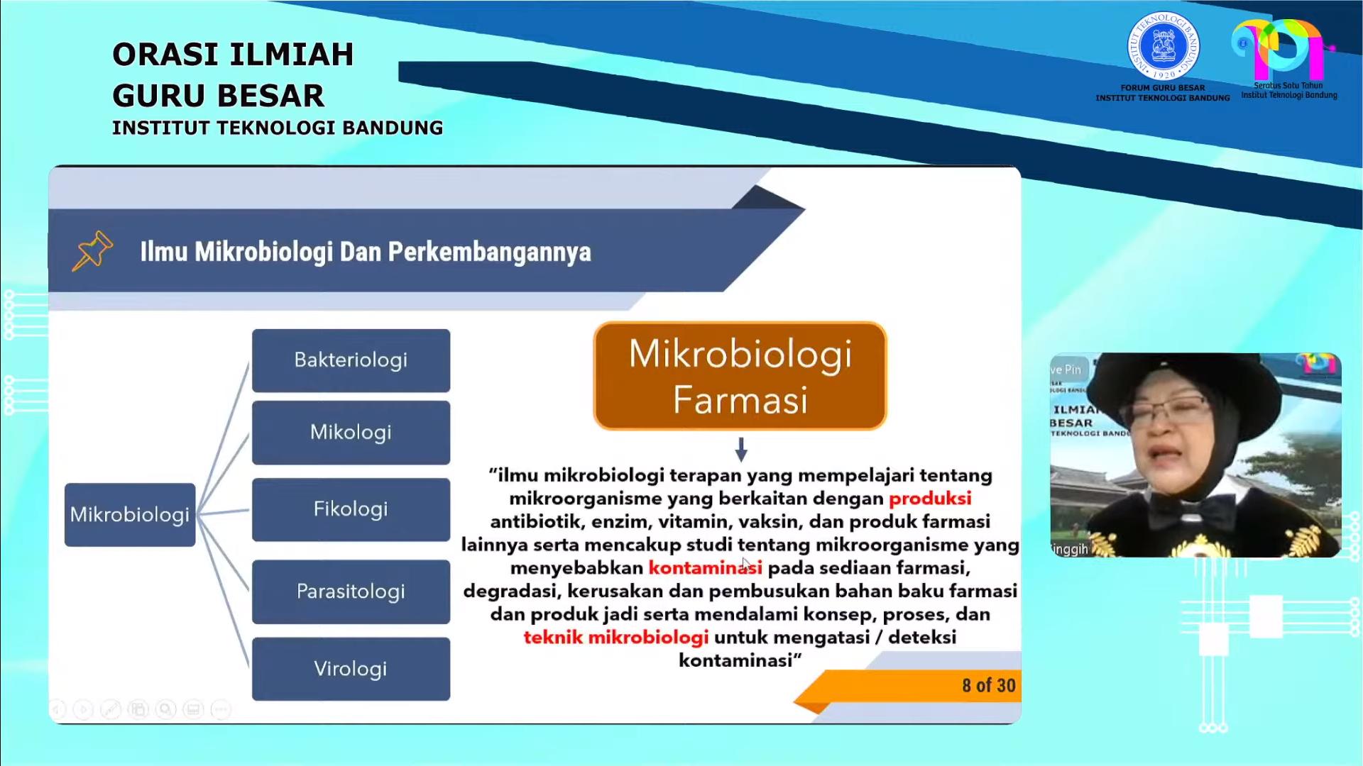orasi-ilmiah-prof-marlia-singgih-ungkap-peran-mikrobiologi-farmasi-terhadap-produk-farmasi-di-indonesia