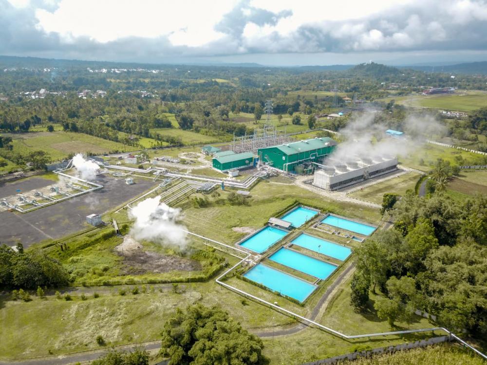 ITB International Geothermal Workshop: Menuju Transisi Energi dengan Energi Geothermal