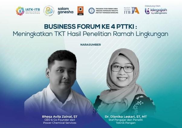 forum-bisnis-ke-4-pttki-meningkatkan-tkt-hasil-penelitian-ramah-lingkungan