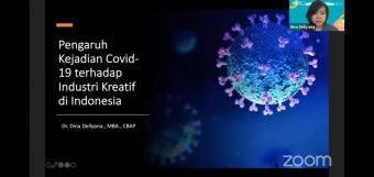 Developing Business in Pandemic Covid-19 Conditions