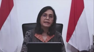 ITB New Student Admissions for 2020, Sri Mulyani Explains the National Economic Recovery Strategy during the Pandemic Period