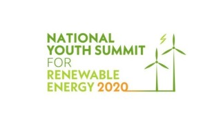 SRE ITB Held National Youth Summit for Renewable Energy