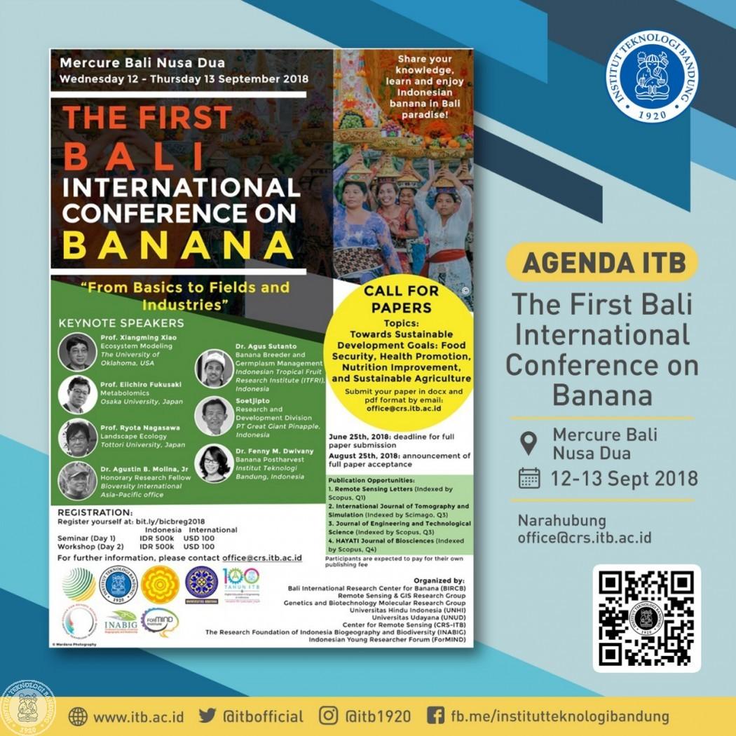 Banana Conference