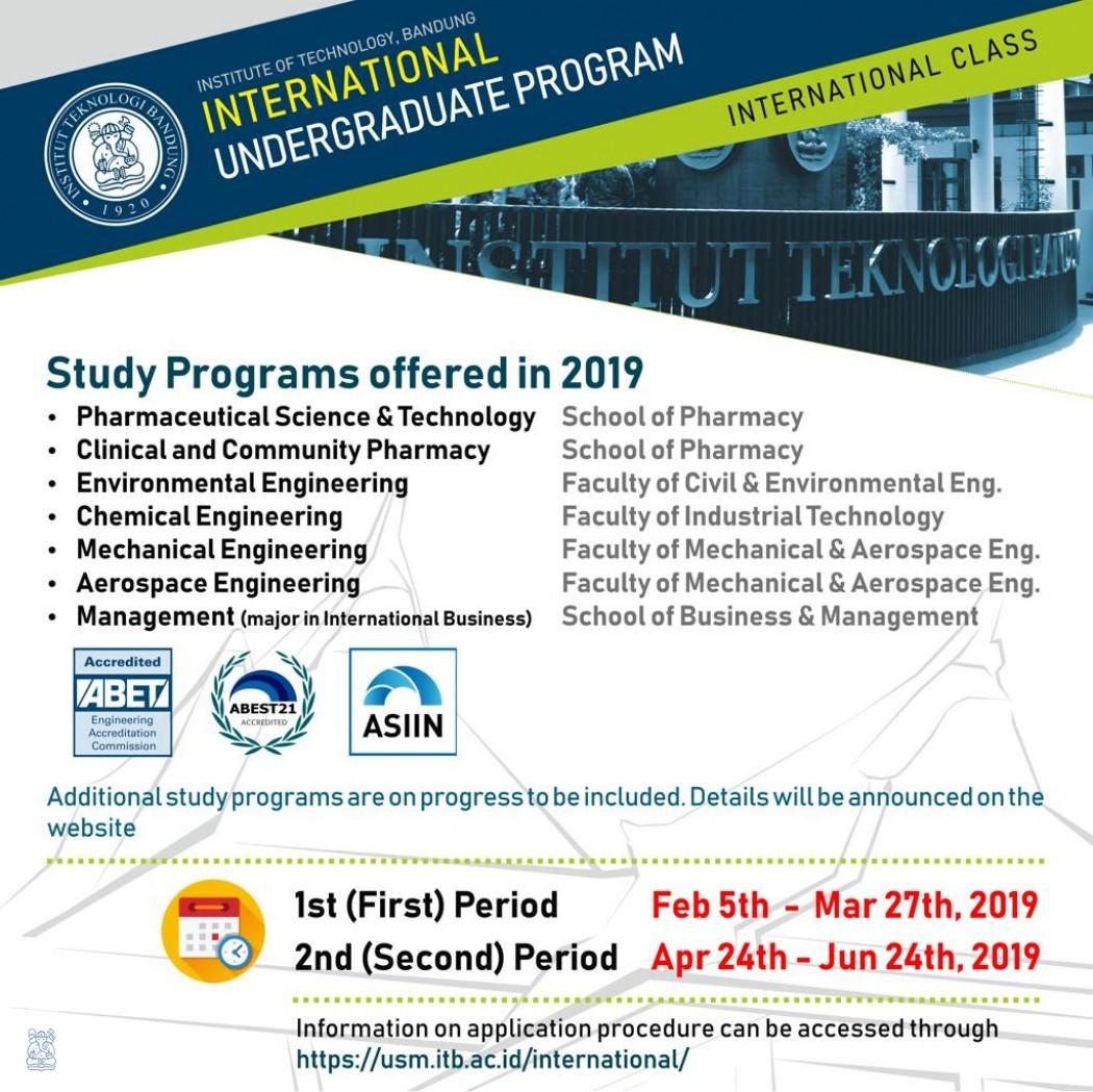 kelas internasional 2019