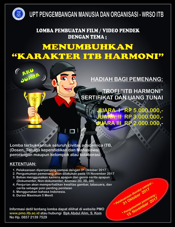 Karakter ITB Harmoni