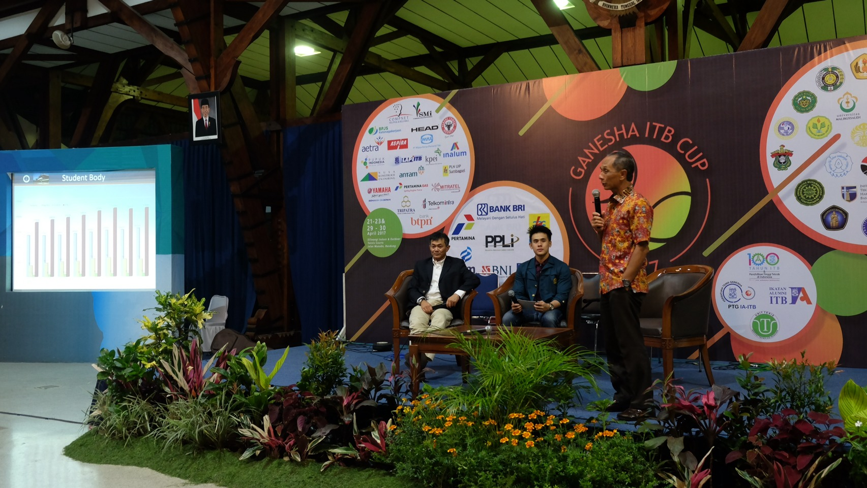 encourage-the-development-of-indonesian-tennis-itb-held-ganesha-cup-2017