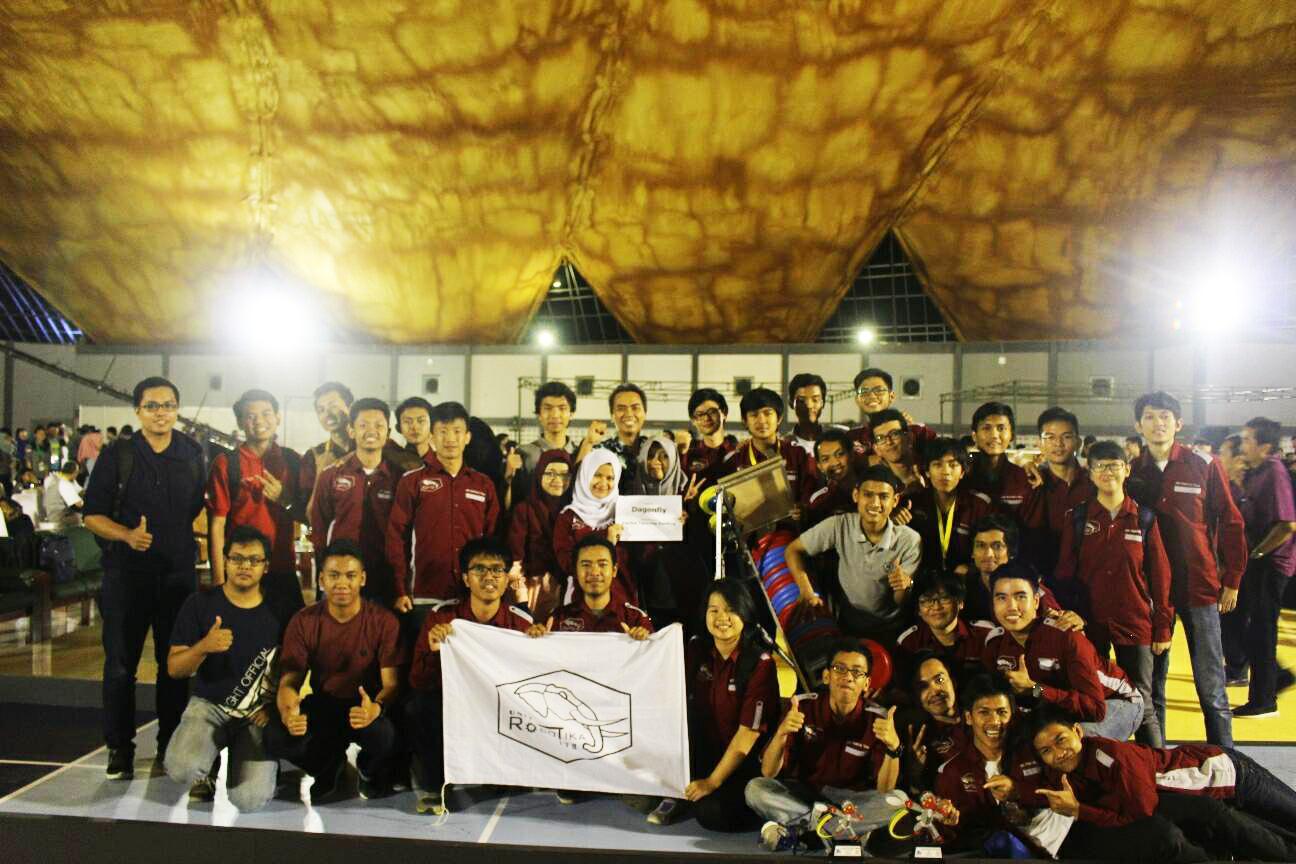 uro-itb-sabet-4-gelar-juara-di-kri-regional-2-2017