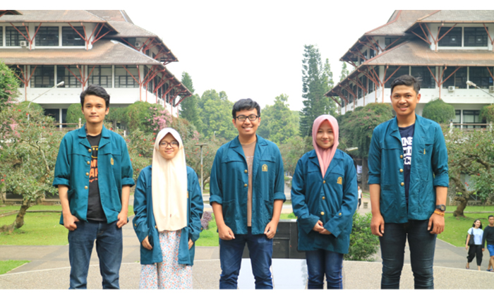 Mahasiswa ITB Petakan Prediksi Daerah Rawan Longsor Kabupaten Bandung Barat