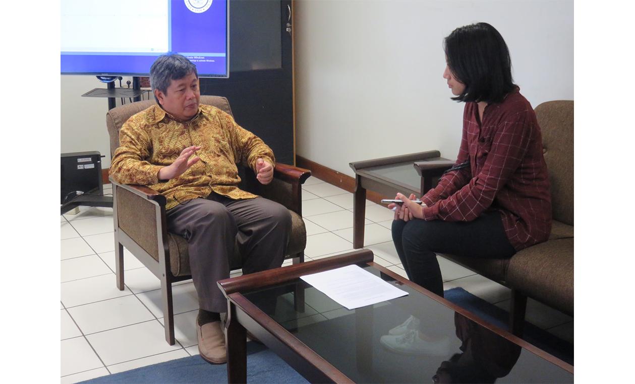 ITB, Summarecon, dan Pemerintah Kota Bandung Bekerja Sama Dirikan ITB Innovation Park