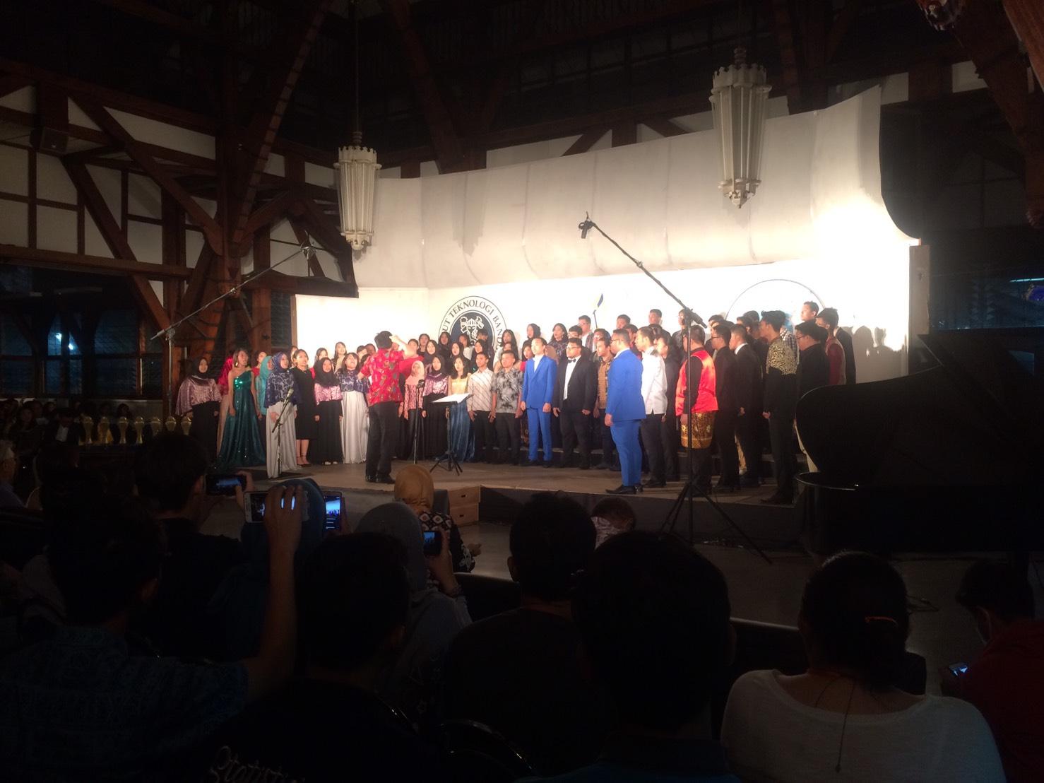 FPS XXV PSM ITB: Menyongsong Setengah Abad Kiprah FPS dalam Membangun Dunia Paduan Suara Indonesia