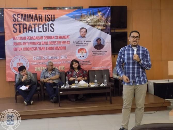 peringati-sumpah-pemuda-hmtm-patra-itb-gelar-seminar-isu-strategis-anti-korupsi