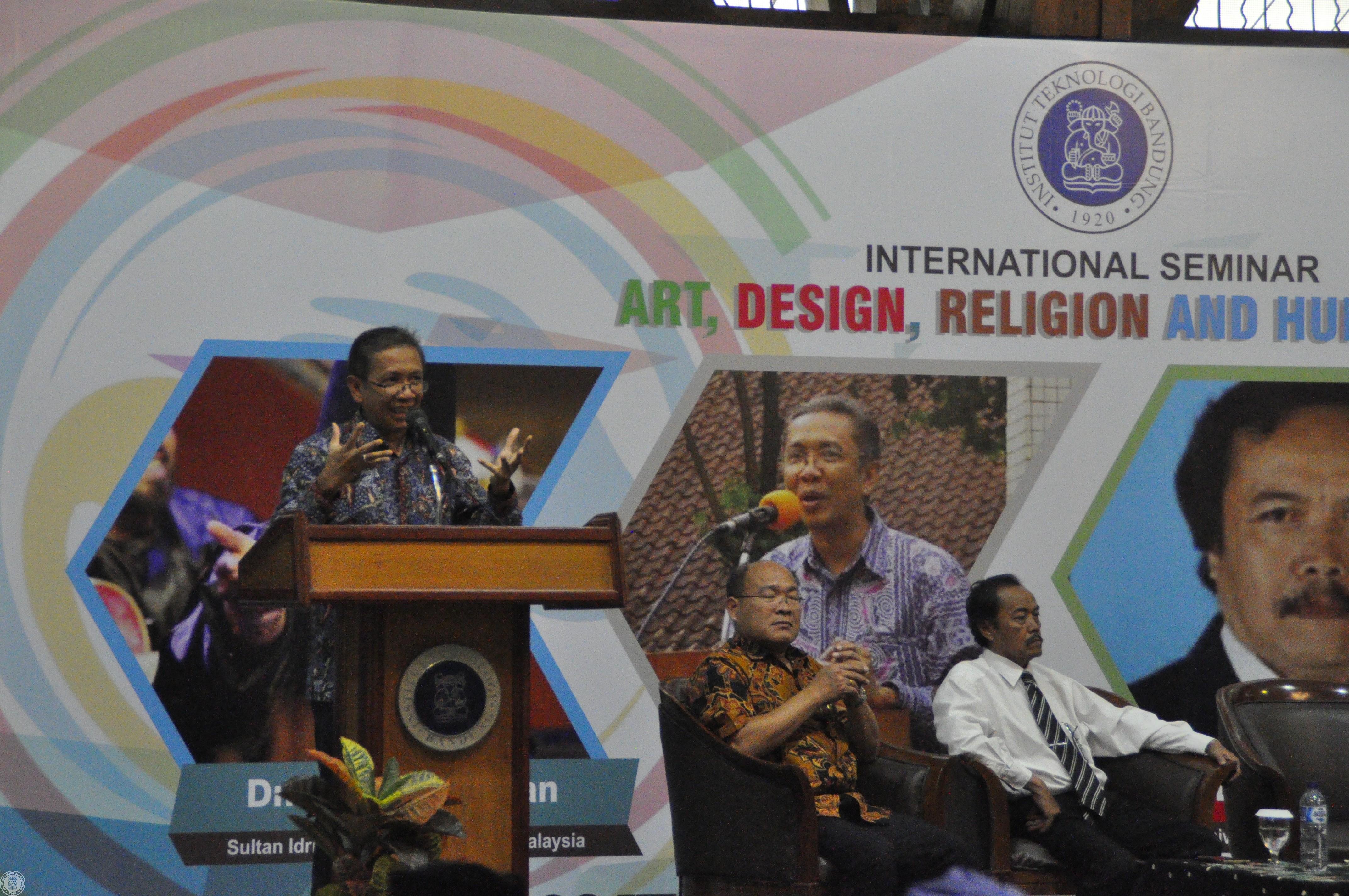 pertemukan-ilmu-sains-dengan-ilmu-sosial-humaniora-dalam-seminar-bertajuk-art-design-religion-and-humanities