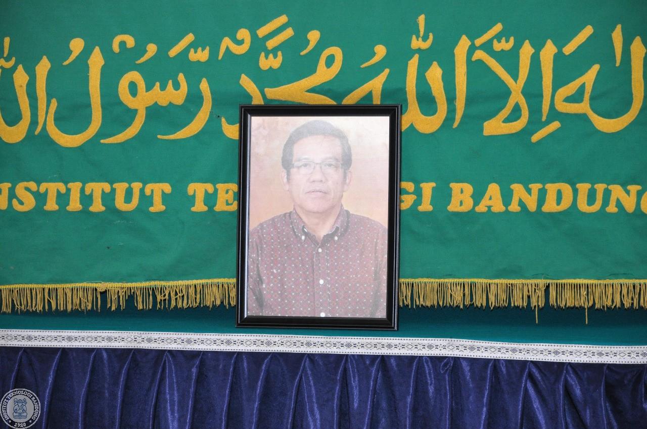 Obituari: Prof. Dr. Suryadi Siregar, Guru Besar Astronomi ITB