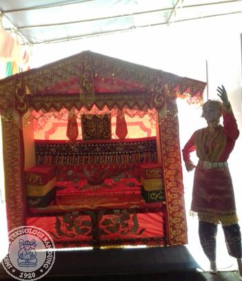 Jelang GBA 2018, Mahasiswa ITB Gelar Pameran Budaya  dan Wisata Kuliner Aceh