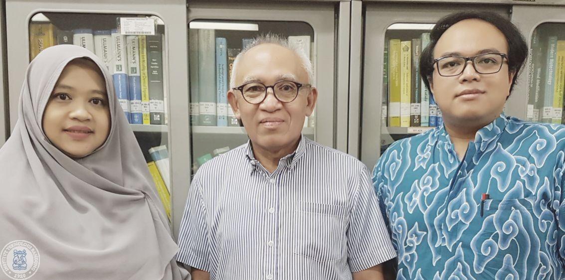 Profesor ITB Membuat Batubara Hibrida sebagai Bahan Bakar Padat yang Lebih Ramah Lingkungan