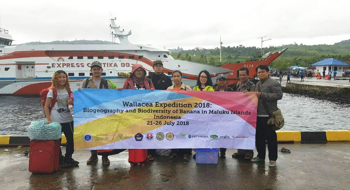 ekspedisi-wallacea-itb-unpatti-kembali-telusuri-keragaman-pisang-endemik-maluku