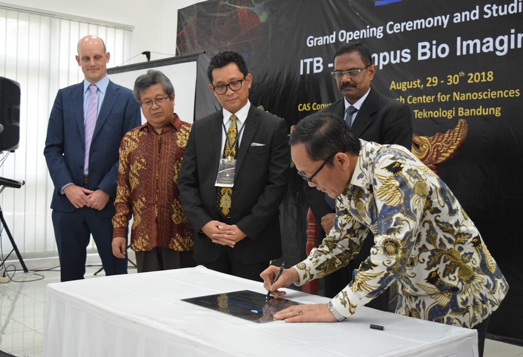itb-and-olympus-opens-bio-imaging-laboratory