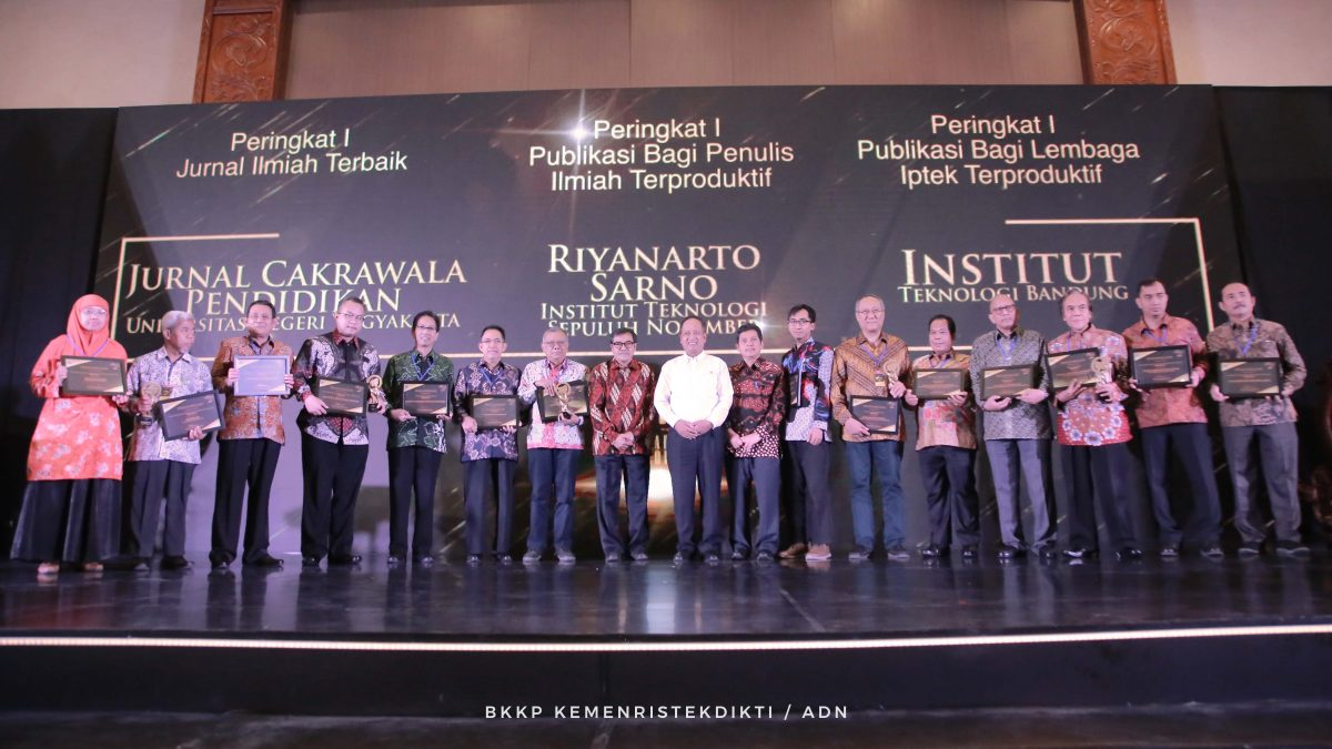 itb-raih-peringkat-i-publikasi-ilmiah-kategori-lembaga-dalam-sinta-award-2019