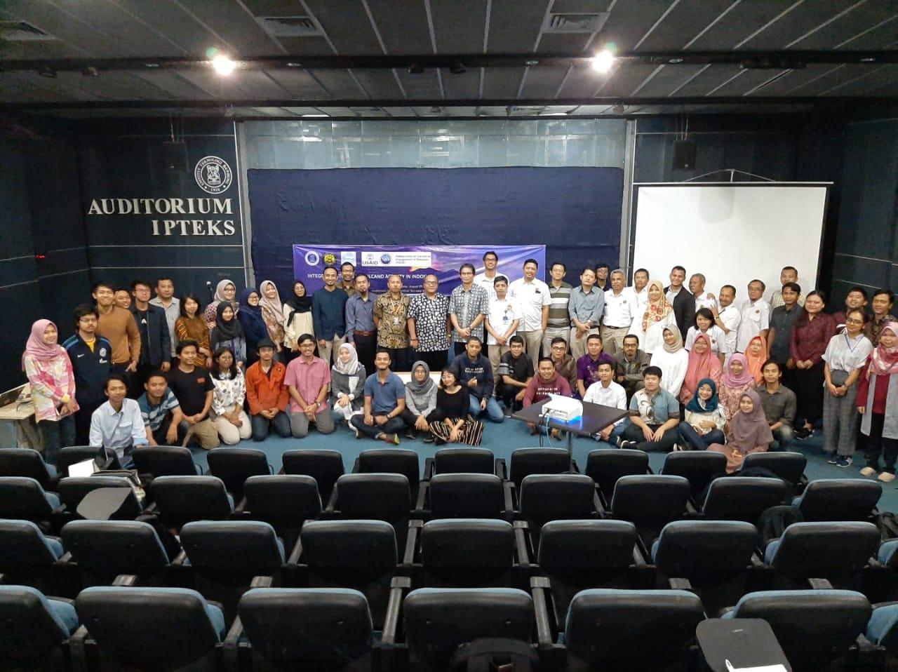 itb-held-integrated-studies-on-volcanoes-in-indonesia