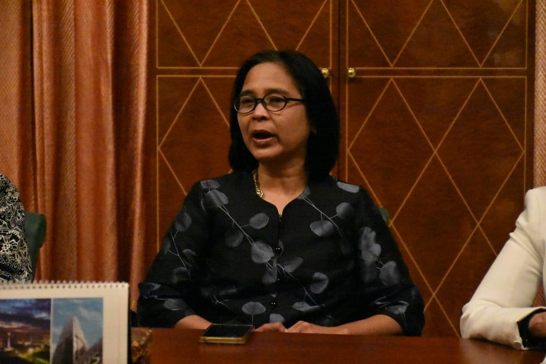 Rektor Perempuan