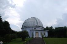 Penentuan Awal Ramadan, Observatorium Bosscha Lakukan Pemantauan Hilal