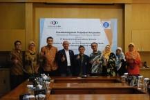 FMIPA ITB Jalin Kerjasama dengan Reasuransi Indonesia