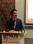 Mahasiswa ITB Menjadi Delegasi Indonesia pada Model ASEAN Meeting di Singapura