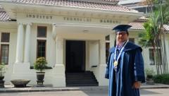 G.N Sandhy Widyasthana: Berhenti Belajar Sama Saja Berhenti Hidup