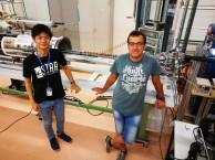 Mahasiswa ITB Wakili Indonesia dalam CERN Summer Student Programme di Jenewa-Swiss