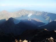 Lombok Diterpa Gempa Beruntun, Volkanolog ITB Berharap Tak Berpengaruh pada Aktivitas Gunung Rinjani