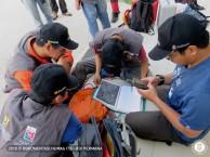 ITB Bantu Rehabilitasi dan Rekonstruksi Pasca Gempa dan Tsunami di Sulteng