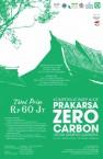 ITB'88 Gali Inovasi Melalui Kompetisi Konsep dan Ide Zero Carbon Campus