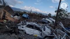 Apakah Likuifaksi Menjadi Satu-satunya Penyebab 'Tanah Bergerak' di Palu?