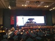 Wisuda Pertama ITB Tahun Akademik 2018/2019
