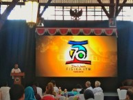 Bangun Semangat untuk Negeri, ITB Peringati 70 Tahun Lahirnya Prodi Fisika di Kampus Ganesa
