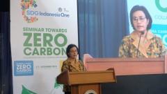 Sri Mulyani: ITB Punya Peran Menekan Dampak Buruk Emisi Karbon
