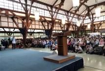 Ribuan Pengunjung Padati Open House Pendidikan ITB