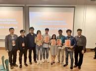 Mahasiswa ITB Raih Penghargaan Gold Prize Lewat Produk Exta Device