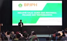 Tantangan dan Peluang Industri Halal di Indonesia dan Dunia