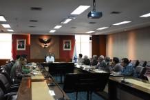 MWA ITB Periode 2019-2024 Gelar Sidang Pleno Perdana di Jakarta