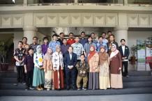 Rektor Apresiasi Kerja Keras Tim SITUNG ITB