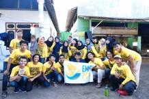 "Bertajuk ""Lentera di Tengah Samudera"", Empi ITB 2019 Gelar Pengabdian Mahasiswa di Desa Pagerungan Kecil"