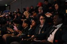 Cerita Shaker dan Boolein, Mahasiswa Internasional yang Diterima Kuliah di ITB