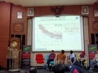 Pakar ITB Mengupas Peristiwa Gempa 2 Agustus di Selat Sunda