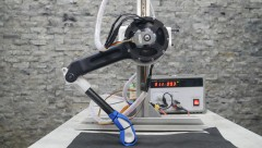 Mahasiswa ITB Ciptakan 鈥淣imby鈥�, Robot yang Bisa Melompat dengan Lincah