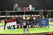 Tim Garudago Meraih Best Idea Award pada ABU Robocon 2019 di Mongolia