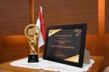 ITB Raih Peringkat I Publikasi Ilmiah Kategori Lembaga dalam Sinta Award 2019