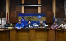 MWA ITB Tetapkan 10 Bakal Calon Rektor ITB 2020-2025